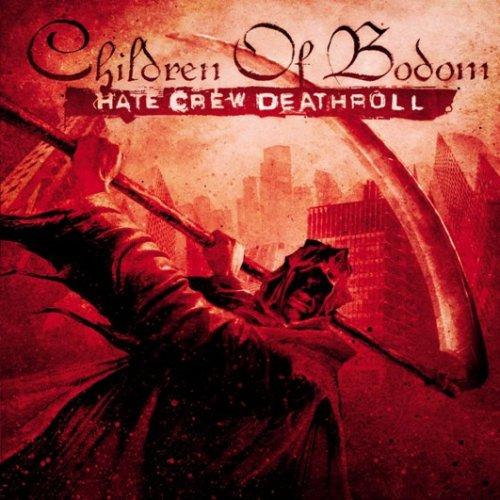 Hate Crew Deathroll