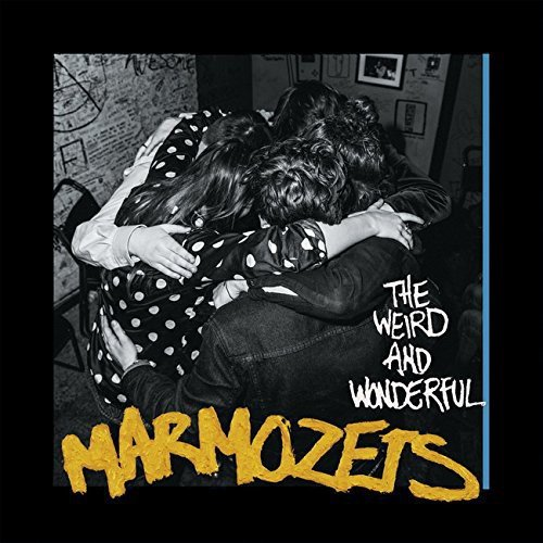 The Weird And Wonderful Marmozets