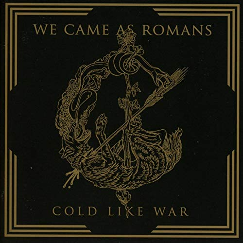 Cold Like War