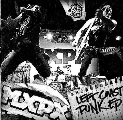 Left Coast Punk EP