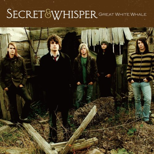 Great White Whale Secret And Whisper Great White Whale / SE...
