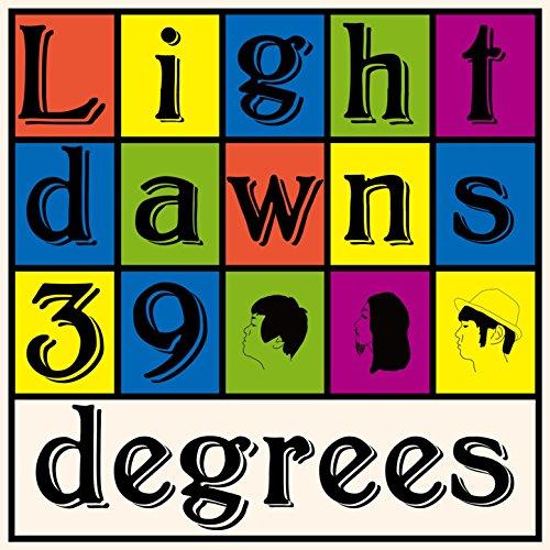 Light dawns