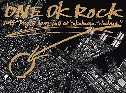 "ONE OK ROCK 2014 ""Mighty Long Fall at Yokohama Stadium"""