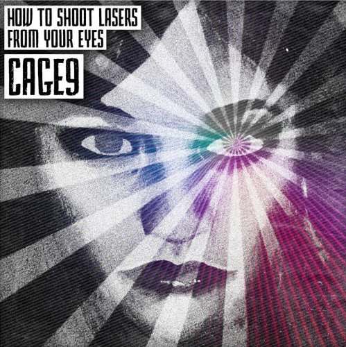 How To Shoot Lasers From Your Eyes
