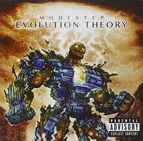 Evolution Theory