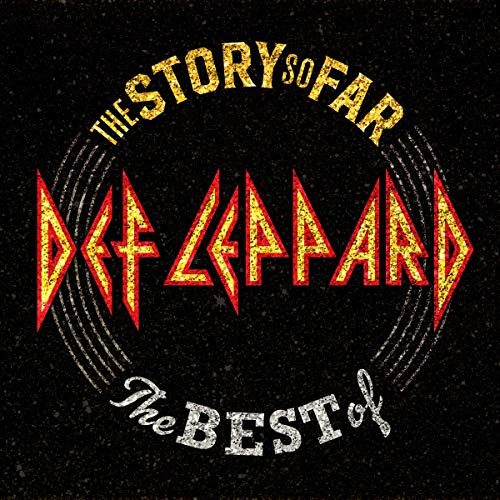 The Story So Far...The Best Of Def Leppard