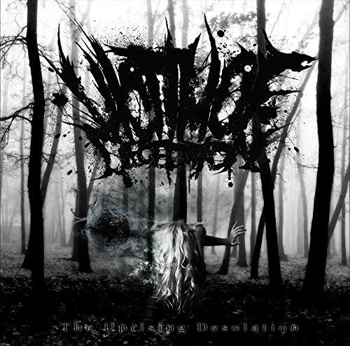 The Uprising Desolation EP