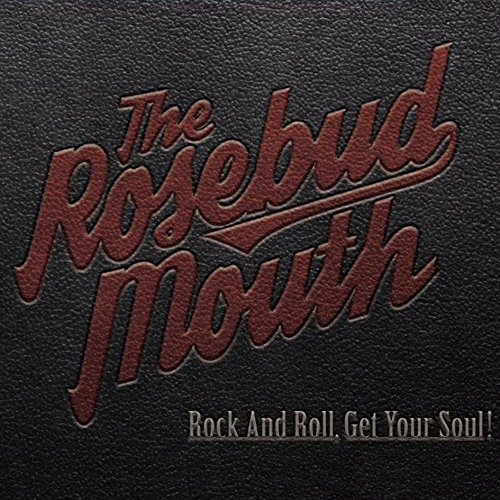Rock And Roll,Get Your Soul!