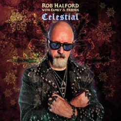 ROB HALFORD WITH FAMILY & FRIENDS